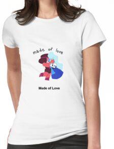 steven Womens Fitted T-Shirt