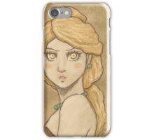 Gretchen Van Lemen iPhone Case/Skin