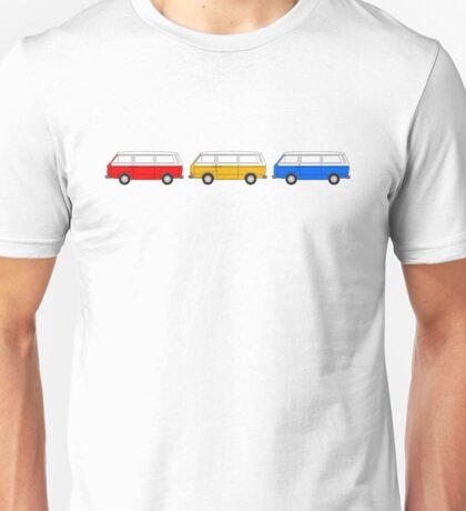 VW T3 Unisex T-Shirt