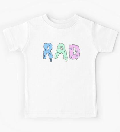 r a d  Kids Tee
