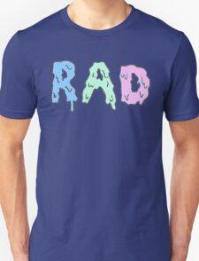 r a d  Unisex T-Shirt
