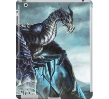 Frost Dragon iPad Case/Skin