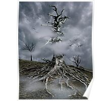 Tree Spirit Poster