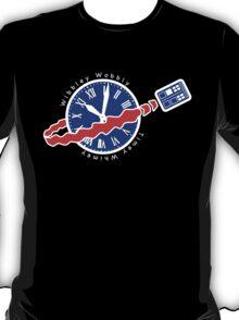 TARDIS Space! T-Shirt