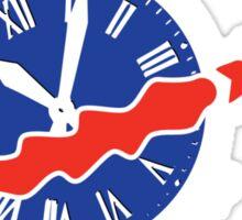 TARDIS Space! Sticker