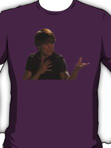 ZAc face T-Shirt