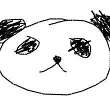 Crayola Panda by EastKorea™:OG Attire California