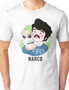 Narco Unisex T-Shirt
