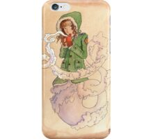 Hot Tottie iPhone Case/Skin