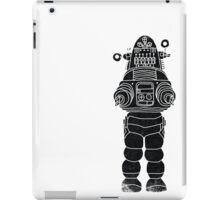 Robby the Robot iPad Case/Skin