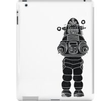 Robby the Robot iPad Case/Skin