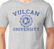 Vulcan University Unisex T-Shirt