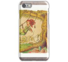 Late afternoon Earl Grey with Honey iPhone Case/Skin