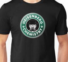 Heisenberg Chemistry Unisex T-Shirt