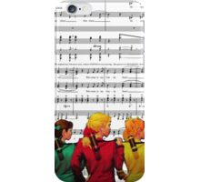 Candy Store iPhone Case/Skin