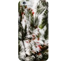 Chiaroscuro #04 iPhone Case/Skin