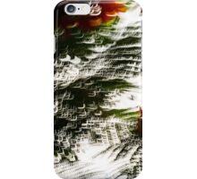Chiaroscuro #02 iPhone Case/Skin