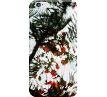 Chiaroscuro #01 iPhone Case/Skin