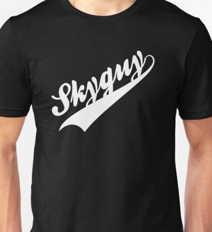 Skyguy Unisex T-Shirt