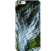 Swan songs #06 iPhone Case/Skin