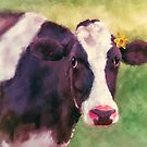 Milk Maid by Lois  Bryan