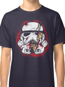 Storm Zombie Trooper Star Dead Wars Classic T-Shirt