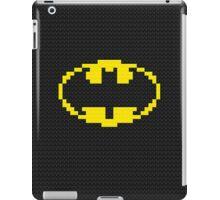 bat logo iPad Case/Skin