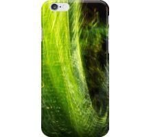 Kabuki #01 iPhone Case/Skin