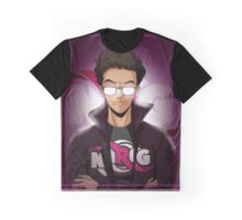 NRGNairo Graphic T-Shirt