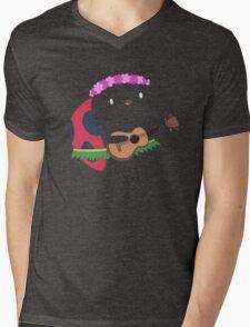 Bravest Warriors ~ Catbug Guitar Mens V-Neck T-Shirt