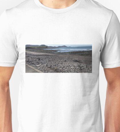 Ireland Coast Unisex T-Shirt