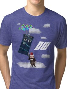 DW Tri-blend T-Shirt
