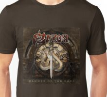 Saxon Unisex T-Shirt