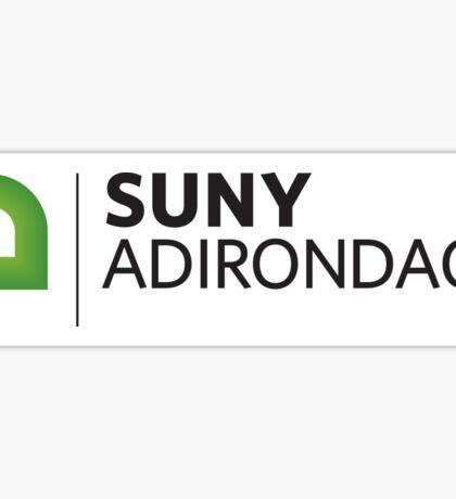 adirondack Sticker