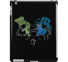 Two Swords! (Sword Art Online) iPad Case/Skin