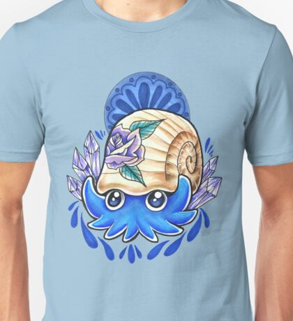 Omanyte Unisex T-Shirt