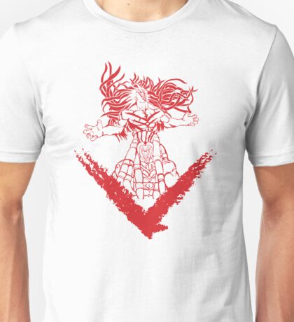 Necalli SFV Unisex T-Shirt