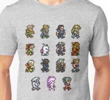 FINAL FANTASY VI Unisex T-Shirt