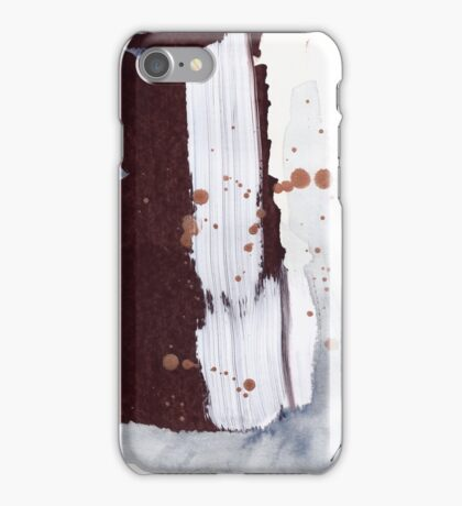 Moments Of Relief 1 iPhone Case/Skin