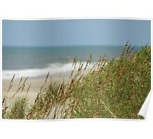 Nc Outer Banks Poster