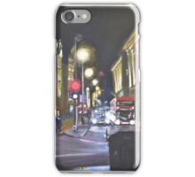 London Painting iPhone Case/Skin