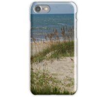 Ocracoke Island, NC iPhone Case/Skin