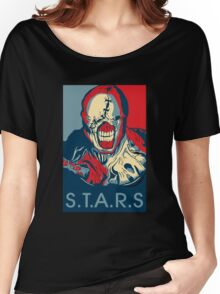 S.T.A.R.S Women's Relaxed Fit T-Shirt