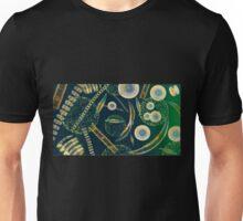 Phytoplankton Unisex T-Shirt