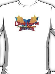 DieHard: Hardcore Series Logo T-Shirt