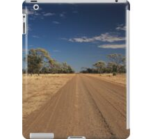 And Beyond.... iPad Case/Skin