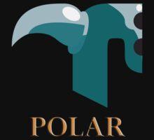 Polar Knight by gypz