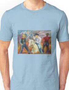 Arizona Cowboys  Unisex T-Shirt