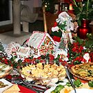 Ho ho ho! Happy Holidays! by Nadya Johnson