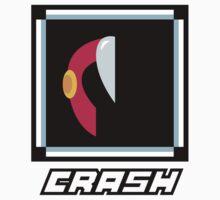 Robot Master - Crash by gypz